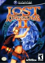 Obal-Lost Kingdoms II