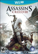 Obal-Assassin´s Creed III