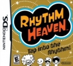 Obal-Rhythm Heaven