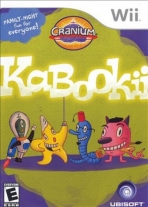 Obal-Cranium Kabookii