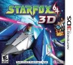 Obal-Star Fox 64 3D