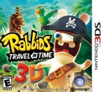 Obal-Rabbids Travel in Time 3D