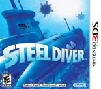 Obal-Steel Diver