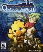 Obal-Final Fantasy Fables: Chocobo´s Dungeon