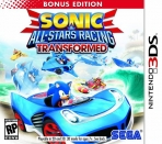 Obal-Sonic & All-Stars Racing Transformed