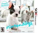 Obal-Nintendogs plus Cats: French Bulldog & New Friends