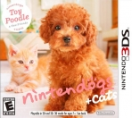 Obal-Nintendogs plus Cats: Toy Poodle & New Friends