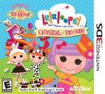 Obal-Lalaloopsy: Carnival of Friends
