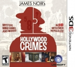 Obal-James Noir´s Hollywood Crimes