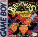 Obal-Battletoads in Ragnarok´s World