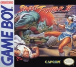 Obal-Street Fighter II: The World Warrior