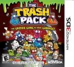 Obal-The Trash Pack