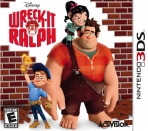 Obal-Wreck-It Ralph