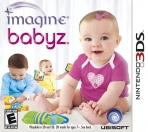 Obal-Imagine Babyz