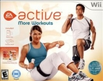 Obal-EA Sports Active: More Workouts