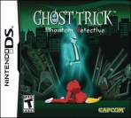Obal-Ghost Trick: Phantom Detective