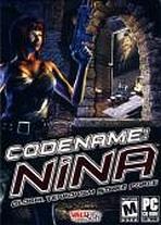 Obal-Codename: NINA Global Terrorism Strike Force