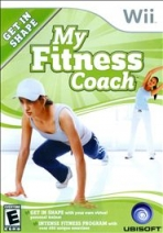 Obal-My Fitness Coach