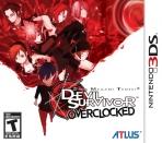 Obal-Shin Megami Tensei: Devil Survivor Overclocked