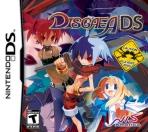 Obal-Disgaea DS
