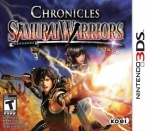 Obal-SAMURAI WARRIORS: Chronicles