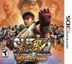 Obal-Super Street Fighter IV: 3D Edition