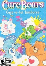 Care Bears: Care-a-lot Jamboree