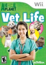 Obal-Animal Planet: Vet Life