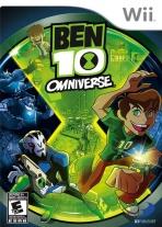 Obal-Ben 10: Omniverse