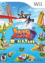 Obal-Fishing Master World Tour