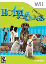 Obal-Hotel for Dogs