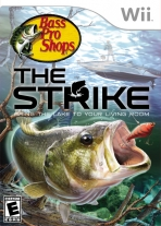 Obal-Bass Pro Shops´ The Strike