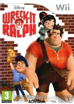 Obal-Wreck-It Ralph