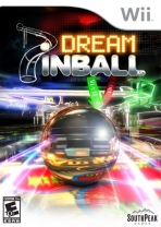 Obal-Dream Pinball 3D
