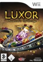 Obal-Luxor: Pharaoh´s Challenge