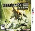 Obal-Ace Combat: Assault Horizon Legacy
