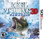 Obal-Reel Fishing Paradise 3D