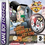 Obal-Animaniacs: Lights, Camera, Action!