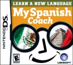 Obal-My Spanish Coach