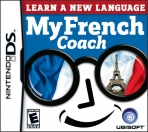 Obal-My French Coach
