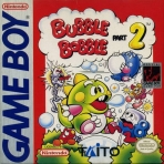Obal-Bubble Bobble Part 2: Rainbow Islands