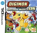 Obal-Digimon World DS