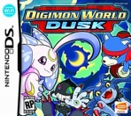 Obal-Digimon World Dusk