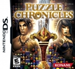 Obal-Puzzle Chronicles