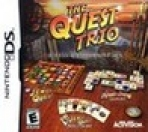 Obal-The Quest Trio