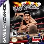 Obal-Fire Pro Wrestling 2