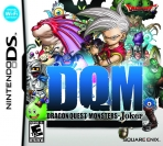 Obal-Dragon Quest Monsters: Joker