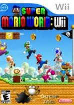 Obal-Super Mario World