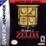 Obal-The Legend of Zelda [Classic NES Series]