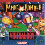 Obal-Bomberman: Panic Bomber